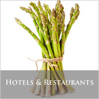 Hotels and Restaurants